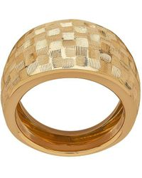 Lord & Taylor - 14k Yellow Gold Ring - Lyst