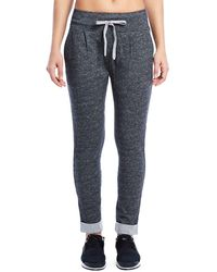 2xist - Textured Stretchable Trousers - Lyst