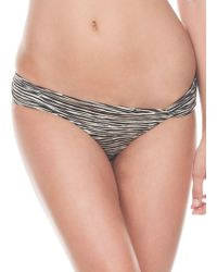 A.che - Hermosa Winslet Hipster Bikini Bottom - Lyst