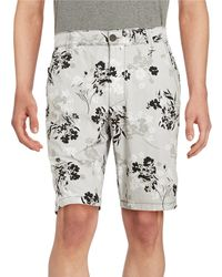 Howe - Reversible Shorts - Lyst