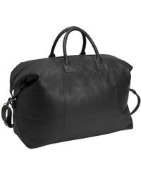 Royce - Luxury Duffel Bag - Lyst