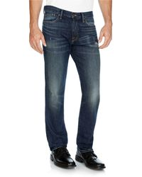Lucky Brand - Sereno Original Five-pocket Jeans - Lyst