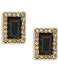 House of Harlow 1960 - Lady Luck Stud Earrings - Lyst