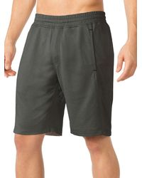 Mpg - Actile Terry Shorts - Lyst