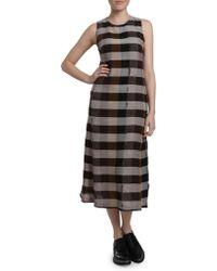 Svilu - Swann Sheath Dress - Lyst