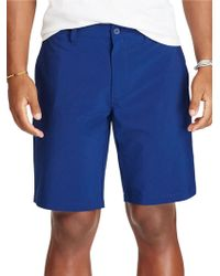 Lauren by Ralph Lauren - All Day Beach Classic-fit Shorts - Lyst
