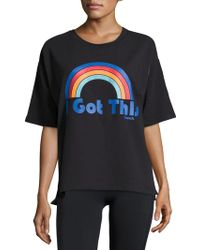 Bench - Graphic Tee - Lyst