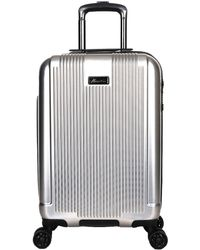 Kenneth Cole Reaction - Rush Hour Spinner Trolley Bag - Lyst