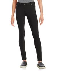 Two By Vince Camuto - Skinny Ponte Jeans - Lyst