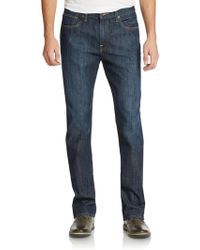 Lucky Brand - Murrell Classic Fit Jeans - Lyst