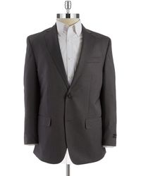 Sean John - Two Button Blazer - Lyst