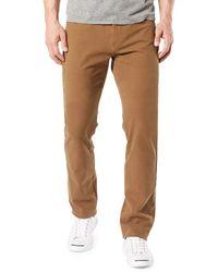 Dockers - Alpha Smart Slim-fit Jeans - Lyst