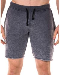 Spenglish - French Terry Shorts - Lyst
