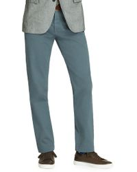 Brooks Brothers Red Fleece - Bedford Cord Chinos - Lyst