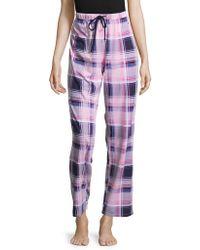 Nautica - Printed Pyjama Trousers - Lyst