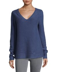 Tommy Bahama - Eclipse Cotton Jumper - Lyst