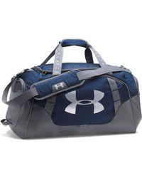 Under Armour - Ua Undeniable 3.0 Medium Duffle Bag - Lyst