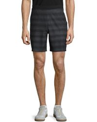 Howe - Hybrid Performance Shorts - Lyst