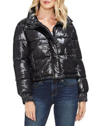 Vince Camuto - Estate Jewels Quilted Jacket - Lyst