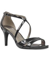 Bandolino - Jeune Ankle-strap Sandals - Lyst