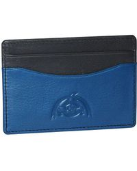Dopp - Tribeca Leather Cardholder - Lyst