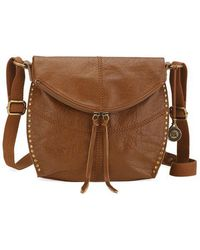 The Sak - Silverlake Leather Crossbody - Lyst