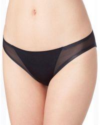 Le Mystere - Shine Bikini Bottom - Lyst