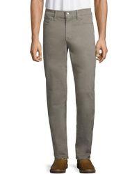 Lucky Brand - Sedona Slim-fit Pants - Lyst