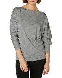 Helly Hansen - Thalia Long Sleeve Shirt - Lyst