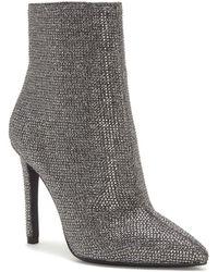 Jessica Simpson - Pelina Embellished Booties - Lyst