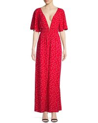 Finders Keepers - Clementine Frida Relaxed-fit Pant Suit - Lyst