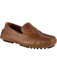 Cole Haan - Grant Canoe Penny - Lyst