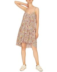 Sanctuary - Spring Ahead Floral Dress - Lyst
