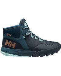 Helly Hansen - Loke Rambler Hiking Boots - Lyst