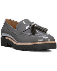 Franco Sarto - Carolynn Patent Loafers - Lyst