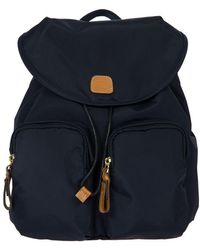 Bric's - Small X-travel City Backpack - Lyst