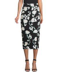 d6bf66623 Women's Diane von Furstenberg Skirts - Lyst