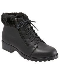 Trotters - Below Zero Waterproof Ankle Boot - Lyst