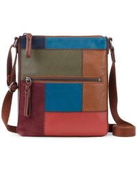 The Sak - Pax Swing Crossbody Bag - Lyst