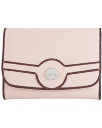 Lodis - Mallory French Leather Wallet - Lyst
