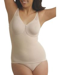 Miraclesuit - Extra Firm Control Sheer Camisole - Lyst