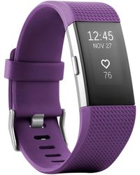 Fitbit - Classic Charge 2 Large Wristband - Lyst