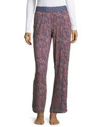 Sesoire - Pajama Pants - Lyst