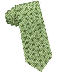Ted Baker - Textured Silk Tie - Lyst