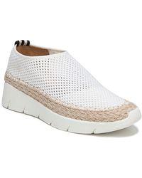 Franco Sarto - Pascha Slip-on Sneakers - Lyst
