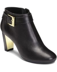 Aerosoles - Third Ave Ankle Boots - Lyst