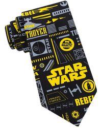 Star Wars - Tie - Lyst