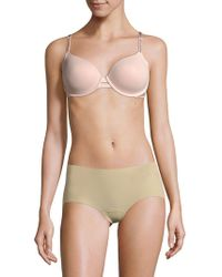 CALVIN KLEIN 205W39NYC - Invisibles Full Coverage Bra - Lyst