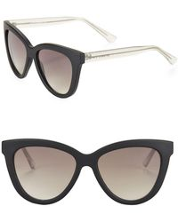 Vince Camuto - 50mm Cat Eye Sunglasses - Lyst
