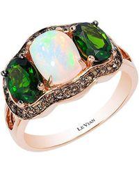 Le Vian Neopolitan Opal